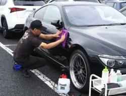 JGWFamiliar洗車中写真
