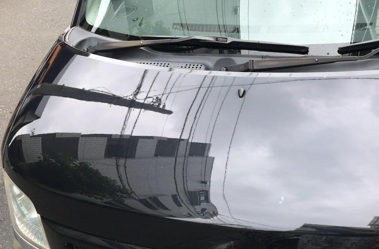 デメリット シリコン洗車 シリコン小麦粉水は洗浄能力がびっくりパワー! メンテナス用に簡単調合